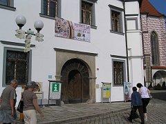 Turistické a Informační centrum Pelhřimov