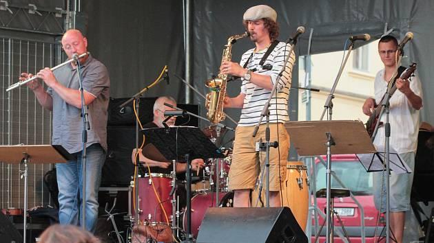 Jazz Pilgrim.