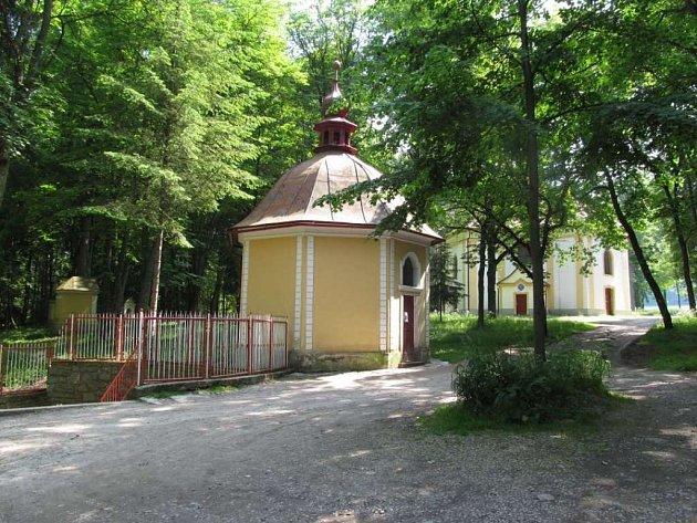 Studánka svaté Anny v Pohledu u Havlíčkova Brodu loni po 130 letech vyschla, a mohla by se tak stát symbolem letošního ročníku ankety.