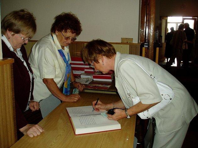 Setkání rodáků v Těmicích