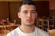 Prvním Kanaďanem v historii klubu, který bude zřejmě oblékat dres Spartaku, je čtyřiadvacetiletý Martin Kloucek.