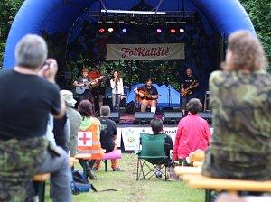 Festival Folkaliště