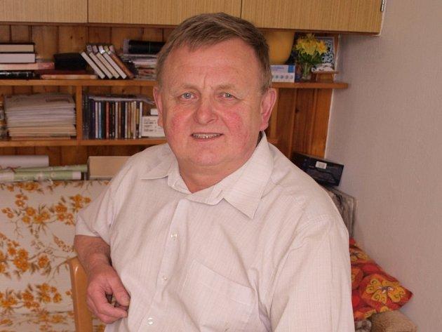 Josef Pavlů