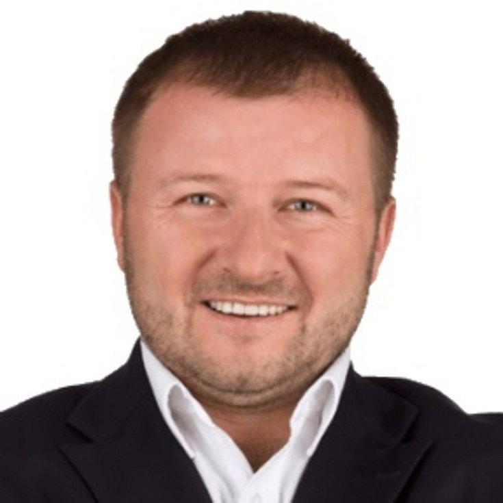 Jaroslav Chalupský (Svobodní)