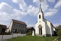 Onšovskou kapli opraví tamní obecní úřad z programu Obnova venkova