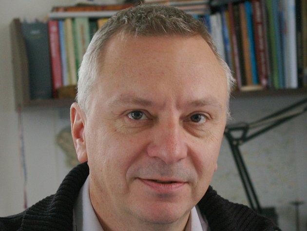 Stanislav Kropáček