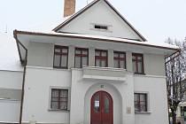 Sokolovna v Pacově se dočká dalších nutných oprav.