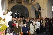 Želivský klášter má nového opata.