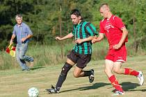 Fotbalisté Nové Cerekve budou chtít na letošní účinkování v poháru okresního fotbalového svazu rychle zapomenout. Od Žirova dostali deset gólů.