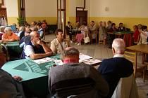 Do předvolební kampaně se zapojila i Komunistická strana Čech a Moravy (KSČM).