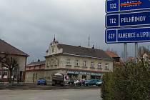 Obnova kanalizací a silničního povrchu v Horní Cerekvi