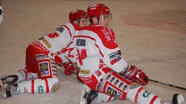 Zkušený Martin Meloun má na počátku nové sezony opět potíže s kolenem