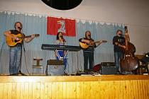 Nezmaři koncertovali ve Veselé
