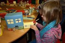 Pořadatelé Noci s Andersenem na Pelhřimovsku i letos plánují pro děti bohatý program.