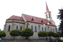 Žirovnický kostel