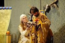 Známou pohádku Princ Bajaja mohli shlédnout všichni ti, kteří v sobotu odpoledne vyrazili do Městského divadla v Pelhřimově.