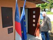 Volby ve Vysoké Lhotě.
