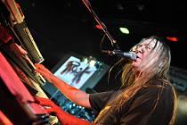 Rocksession 2008 - KD Máj Pelhřimov  1. 11. 2008
