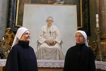 Slavnostní mše svatá, koncert a prezentace v sobotu v Želivě připomněly sté výročí narození Bohumila Víta Tajovského.