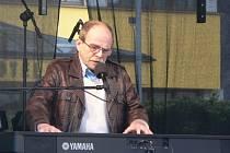 Majáles v Humpolci nabídl řadu hudebních zážitků. Akci se nenechaly ujít stovky lidí.
