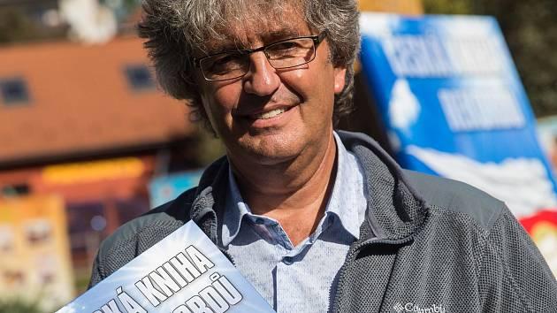 Prezident Agentury Dobrý den Pelhřimov Miroslav Marek