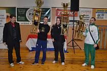 Obhájce loňského prvenství běloruský TKD Leon se letos v Pelhřimově nepředstaví. Přednost musel dát domácímu šampionátu. Situace nahrává hned několika českým týmům.