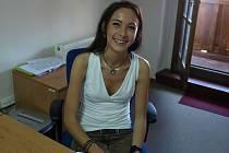 asistentka Simona Turková
