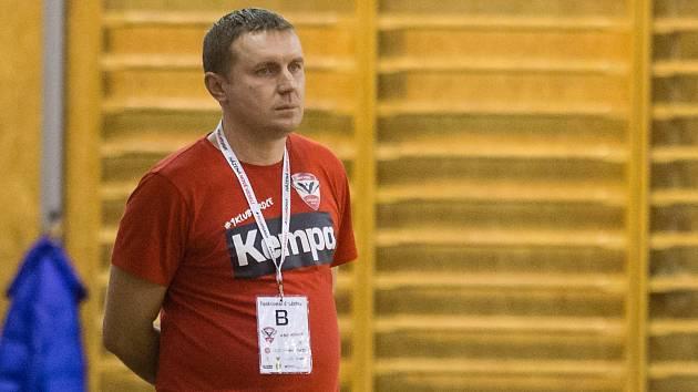 Pavel Hladík: Play-off máme už takřka jisté