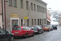 Španovského ulice v Pacově projde brzy rozsáhlou opravou.