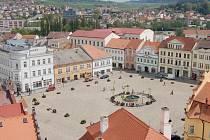 Dvanáct památek budou moci lidé v Pelhřimově navštívit zdarma.