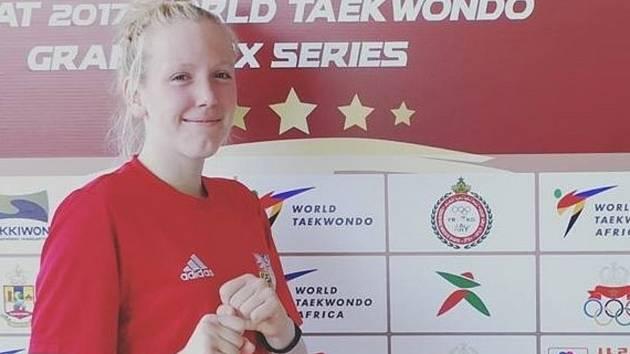 Turnaje v Sofii a Istanbulu taekwondistce Ivetě Jiránkové medailovou radost nepřinesly. Užitečným testem výkonnosti se ale staly.