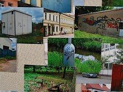 Projekt nazvaný Dny proti vandalismu připravila  Základní škola Komenského v Pelhřimově.