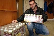 Piva v soutěži Deníku a Plzeňského Prazdroje vyhrál Ivo Grubbauer.