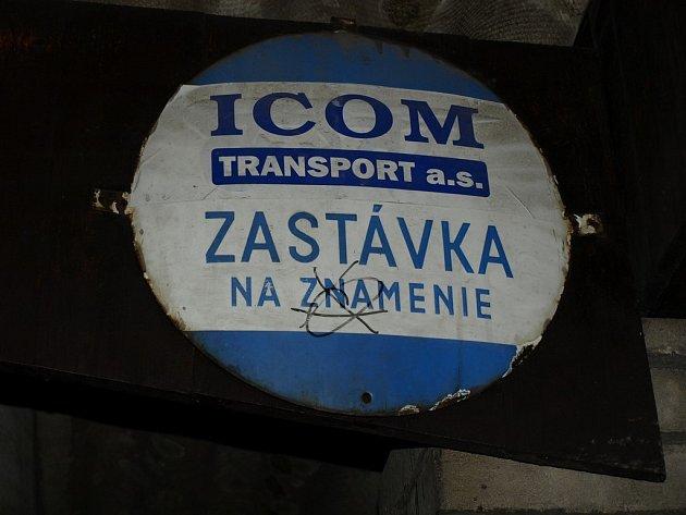 V Kamenici jako na slovensku