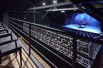 Divadlo Za komínem v Humpolci zahájilo zkušební provoz loni v září.