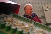 Pelhřimovská kompostárna se otevřela veřejnosti.