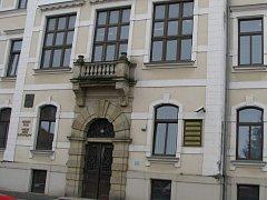 Soud v Pelhřimově