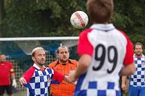 Fotbalistům Budíkova se v úvodu sezony daří.