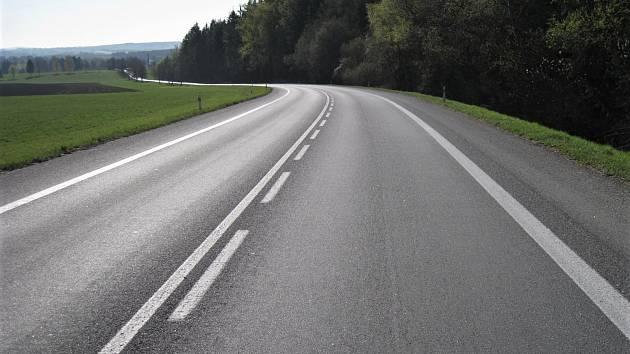 Rekonstrukce by měla trvat třináct týdnů, kompletně zpět v provozu by silnice měla být ve druhé polovině října letošního roku.