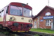 Strážní domek na trati mezi Pelhřimovem a Horní Cerekví přišel kvůli privatizaci o ceduli, která potvrzovala, že z jedné strany střechy stéká voda do Dunaje a ze druhé do Labe. Nový majitel domku ceduli před několika měsíci bez uvedení důvodu sám sundal.