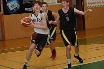 Pelhřimovští basketbalisté favority nezaskočili, ale zejména v duelu proti Písku ukázali, že do extraligy patří.