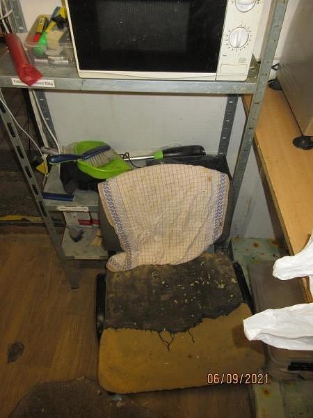 Humpoleckou pizzerii inspektoři museli zavřít.