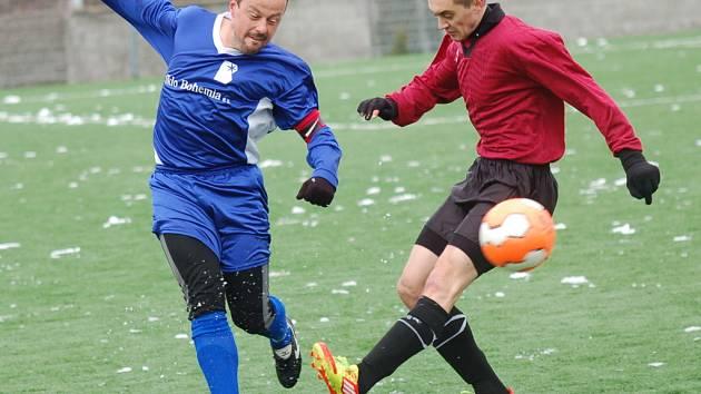 Rezerva Humpolce v duelu s Světlou nad Sázavou dlouho sahala po bodu, ale gól šest minut před koncem ji o senzační výsledek připravil.