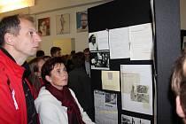 Výstava k 25. výročí listopadu 1989 v Humpolci