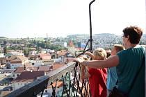 Návštěvníci Pelhřimova si v sobotu prohlédli 12 památek zdarma.