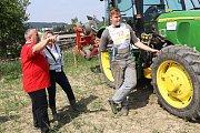 V Kamenici nad Lipou se uskutečnil první ročník otevřeného mistrovství v orbě Kraje Vysočina