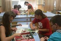 Velká sláva se konala od uplynulého čtvrtka až do soboty v Základní škole v Černovicích. Tamní zařízení totiž oslavilo krásných šedesát let od zahájení své činnosti.