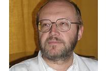 ředitel humpolecké Léčebny tuberkulózy a plicních onemocnění Tomáš Drasnar