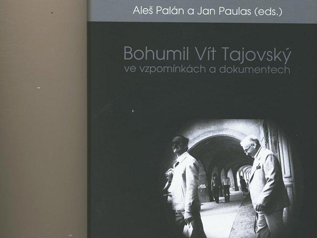 Nová kniha o opatovi Tajovském