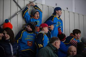 Humpoleckým hokejistům by přechod do soutěží Vysočiny nevadil.